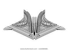 back of neck tattoo men tribal ~ back of neck tattoo tribal . back of neck tattoo men tribal . back neck tattoo men tribal . back of neck tattoo for women tribal . Maori Leg Tattoo, Tribal Neck Tattoos, Full Neck Tattoos, Leg Tattoos, Body Art Tattoos, Sleeve Tattoos, Tattoos For Guys, Thai Tattoo, Tattoo Neck