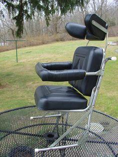 bobby mac booklet car seat kids haresskids vintage. Black Bedroom Furniture Sets. Home Design Ideas