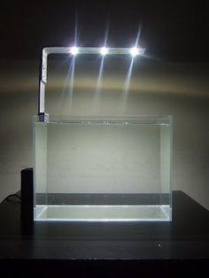 DIY LED light set for ADA mini S