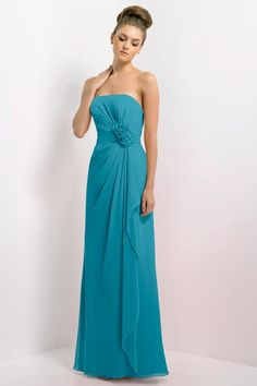 Style 4150 Bridesmaid Dress by Alexia Designs