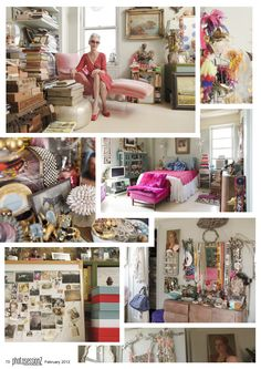 Decorar una casa | Casa de famosos | Linda Rodin's apartment #decorarunacasa #casasdefamosos #lindarodin