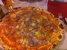 Pizzetta?