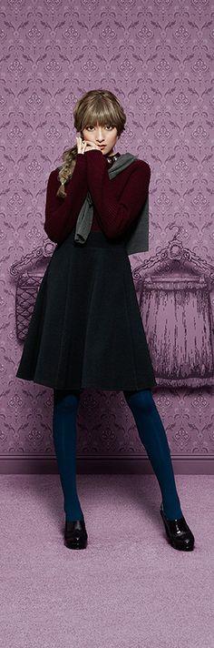 GU(ジーユー) スカートまつり | スカートがなければGUに行けばいいじゃない。