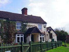 The Blackboy Pub - Knowle - Solihull - England Birmingham Pubs, Birmingham England, Berwick Upon Tweed, Uk Pub, British Pub, Pubs And Restaurants, Walled City, Old Farm Houses, West Midlands