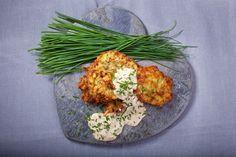 Danie podane z sercem, idealne na walentynki :) #dinnerForValentine www.koronakarkonoszy.pl