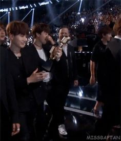 #bbmas||JUST BTS WINNING