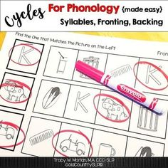 Cycles for Phonology