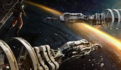 1000+ images about Ring Space Ship Project on Pinterest | Space ...