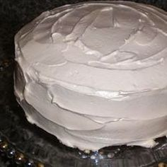 Can cake recipes be doubled