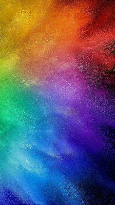 Coloroll Be Dazzled Dancing Unicorn Rainbow Wallpaper M uk Wallpaper Edge, Whats Wallpaper, Colourful Wallpaper Iphone, Samsung Galaxy Wallpaper, Rainbow Wallpaper, Wallpaper Space, Cellphone Wallpaper, Wallpaper Downloads, Screen Wallpaper