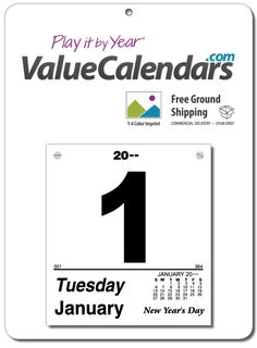 Weekly Memo Board Image Calendar  Printed Board Advertising