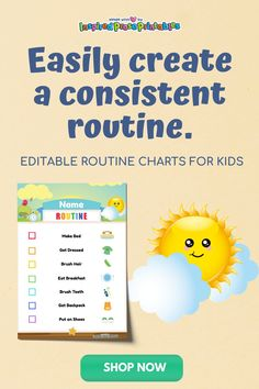 Make a toddler to do chart in minutes with this cute daily routine chart template. It's editable which means you can easily update text and images to create a kids routine chart or bedtime routine chart that's custom to your family's schedule. #toddlertodochart #dailyroutinechart #kidsroutinechart #bedtimeroutinechart #inspiredproseprintables Toddler Routine Chart, Bedtime Routine Chart, Morning Routine Chart, Daily Routine Chart, Chore Chart Template, Printable Chore Chart, Printables, Family Chore Charts, Chore Chart Kids