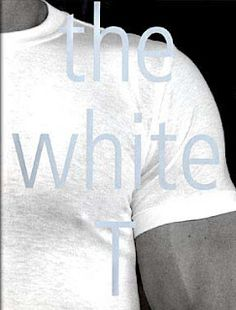 The White T by Alice Harris, published by Umbra Editions, 1996. First edition, 143 pages, dust jacket protected with custom Mylar cover.