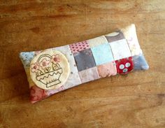 natalie bird pincushion - Google Search