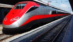 Italy travel tips - Italy train travel guide to booking train travel for your vacation in Italy. Includes how to find ch. Train Ticket Booking, Buy Tickets, Italy Travel Tips, Travel Guide, Budget Travel, European Train Travel, Italy Places To Visit, Italy Train, Travel