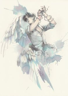 Image�: Burn [Angel!Levi|Reader] AU by PetiteGalaxy on DeviantArt http://xn--80akibjkfl0bs.xn--p1acf/2017/01/09/image%ef%bf%bd-burn-angellevireader-au-by-petitegalaxy-on-deviantart/