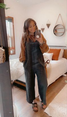 Fall Fashion Outfits, Fall Winter Outfits, Autumn Winter Fashion, Modest Outfits, Cute Casual Outfits, Boho Outfits, Cute Teacher Outfits, Granola Girl, Professional Outfits