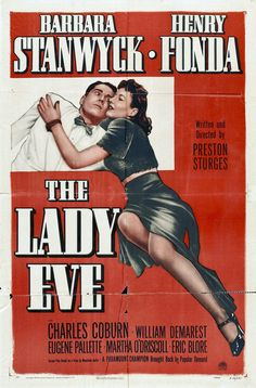 lady eve - Google Search