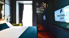 Design News: Cristiano Ronaldo Opens Lifestyle Hotels    #mydesignagenda #design #designevents #interiordesign   See also: http://mydesignagenda.com/