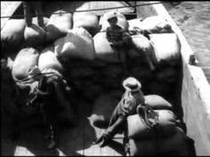 """""""Douro, Faina Fluvial"""" - Manoel de Oliveira (1931; versão 1994)"""