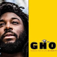 Books: Jason Reynolds on Ghost and writing about real issues for young readers