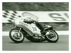 Paul Smart, my first racing hero...