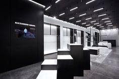 Alexander Wang Opens New Store at EmQuartier Bangkok