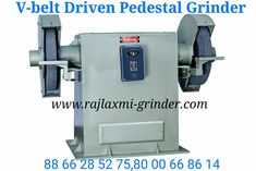 Machine Tools, Cnc Machine, Bench Grinder, Grinding Machine, Belt Drive, Electric Motor, Pulley, Science And Technology, Pedestal