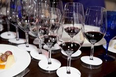 isthe $50 wine really over 200% better than the $15 bottle or are you just paying to finance the winery's fancy tasting room? #wine #winery