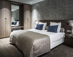 nijboer hotelkamer van der valk hotel zwolle hotel interieur slaapkamer bed kast