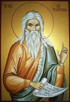 Saint elias