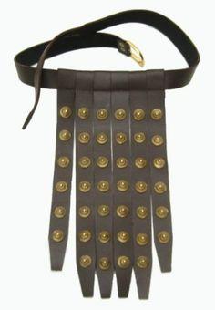 Roman legionair belt by itdc 74 95 roman legionair belt this roman