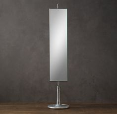 Telescoping Dressing Mirror Rectangle- about 14 in wide and 54in high - $ 625