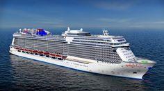 Taglio della lamiera per World Dream, seconda unità Dream Cruises