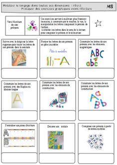 Pre Writing, Card Patterns, Classroom, Letters, Activities, How To Plan, Education, School, Ms Gs