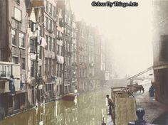 Breitner's Amsterdam