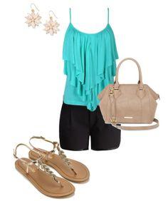 ¡Los short que podemos usar para vestir! #AvenidaModa