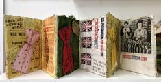 A Level Textiles, Bookends, War, Home Decor, Homemade Home Decor, Decoration Home, Book Holders, Interior Decorating