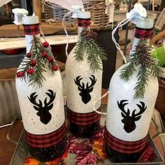 76 Best DIY Wine Bottle Crafts Ideas - doityourzelf