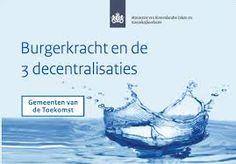 3 decentralisaties