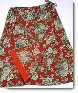 Aumentar largos a faldas y otros - El costurero de Stella