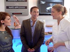 Iron Chef Chairman Mark Dacascos | Iron Chef Chairman Mark Dacascos at the NYC Food & Wine | Resident ...