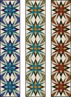 Star Quilts (part Quilt Inspiration: Free pattern day! Star Quilts (part - Free Paper Piecing Patterns, Star Quilt Patterns, Pattern Blocks, Pattern Paper, Lone Star Quilt Pattern, Star Quilt Blocks, Star Quilts, Paper Pieced Quilts, Patchwork Quilting