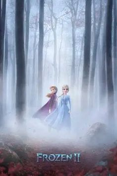 Disney's Frozen 2 official trailer has arrived! Go on a journey alongside Elsa, Anna, Kristoff, Olaf, and Sven to discover more of Anna & Elsa's adventure. New Movies, Disney Movies, Movies To Watch, Movies Online, Movies And Tv Shows, Tv Watch, Movies Free, Movies 2019, Latest Movies