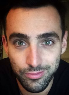 Jacob Hoggard - Daily appreciation pic.