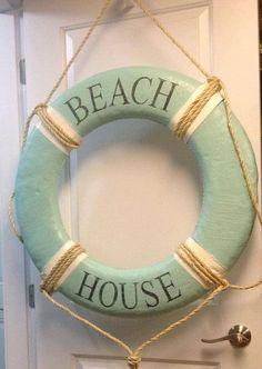 beach themed decoration ideas
