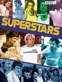 BBC Superstars.