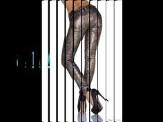 ▶ Legging oro-marron. Venta online en España. Moda mujer - https://www.facebook.com/xeitosomoda