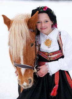 Norway, Laila Duran