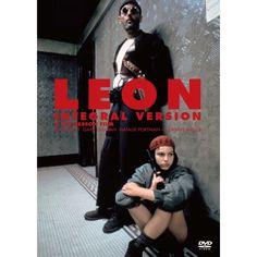 Natalie Portman and Jean Reno in Léon Series Movies, Film Movie, Cinema Movies, Leon The Professional, Mathilda Lando, Movie Covers, Cinema Posters, Movie Poster Art, About Time Movie
